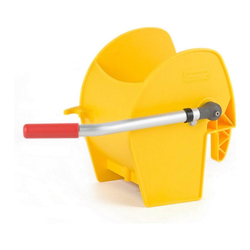 Rubbermaid rolpers geel