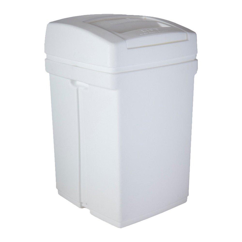 Medibin 70 liter wit