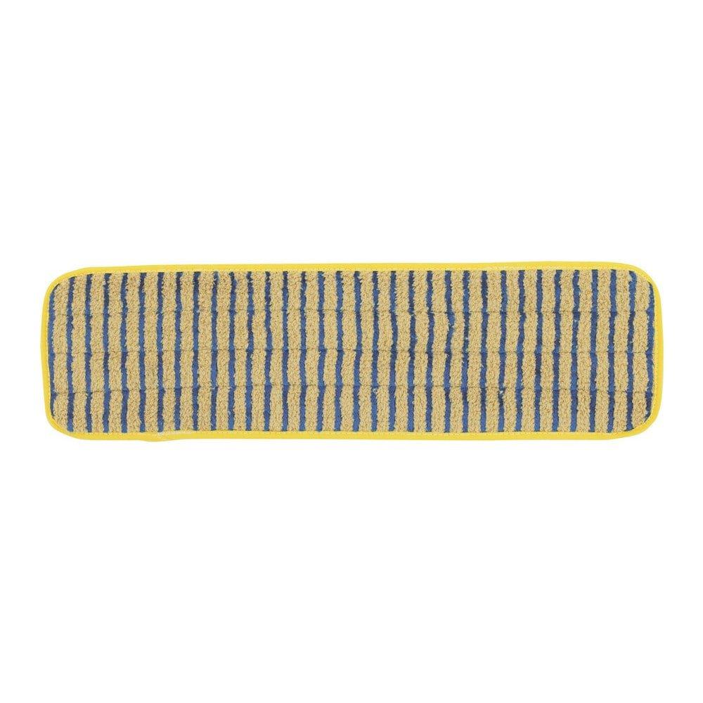 Rubbermaid Hygen microvezel schrobmop 40cm 10st