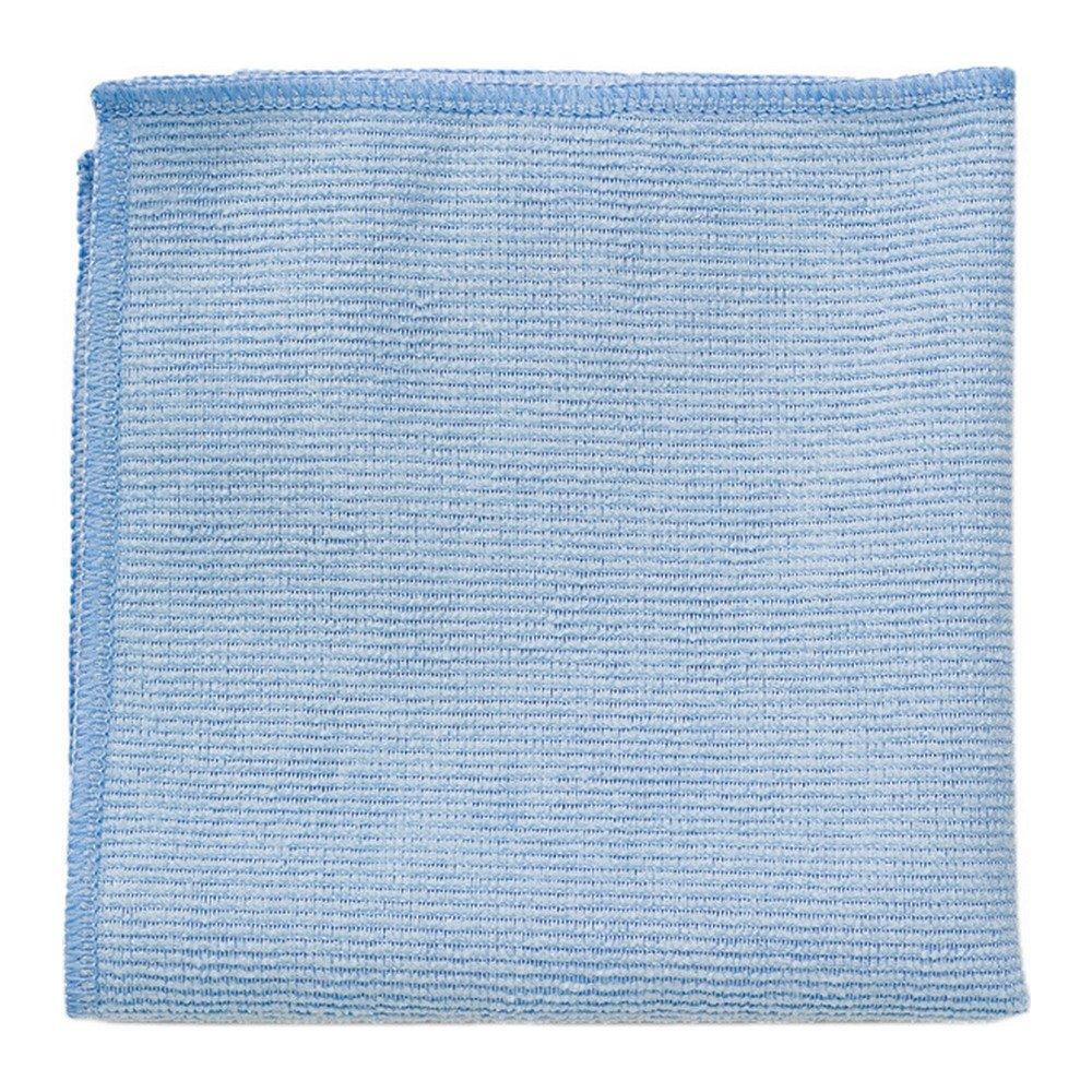 Rubbermaid microvezeldoek blauw 12st