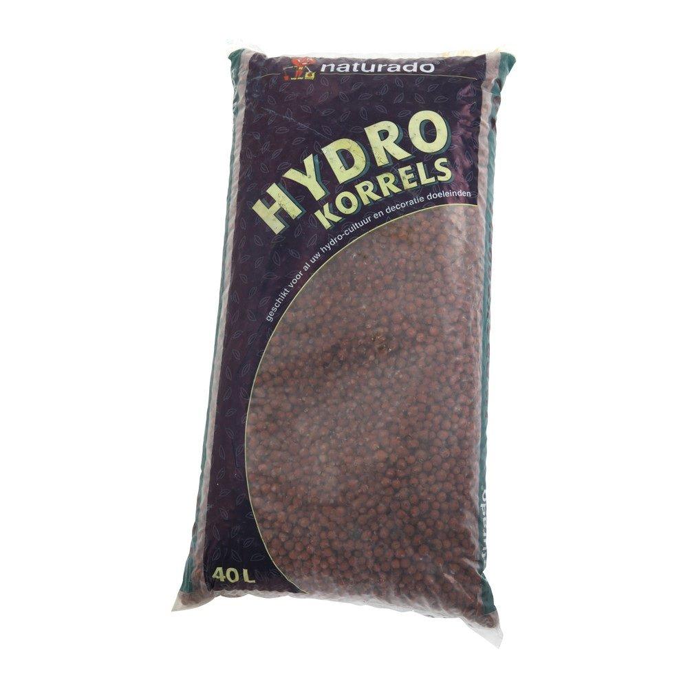 Hydrokorrels zak 40ltr