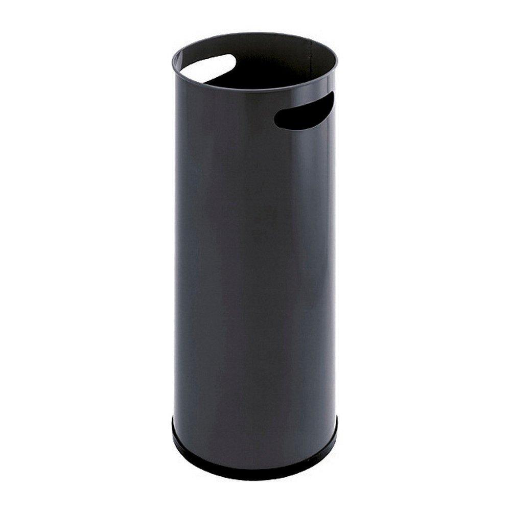 Paraplustandaard metaal grijs