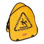 Rubbermaid waarschuwingskegel coution