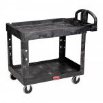 Rubbermaid transportkar max 226 kg